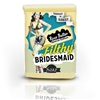 Filthy Bridesmaid Rose Butter