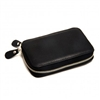 Pebble Leather Razor Case