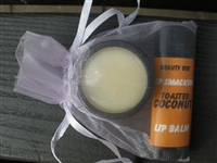 Lip Scrub and Lip Balm Sets