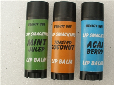 Lip Balm By Beauty Bee