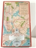 NYC Vintage Subway Map Novelty Bottle Opener