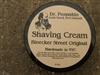 Shaving Cream by Dr. Pennskin