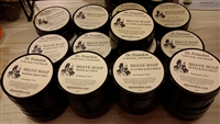 Dr. Pennskin Shave Tallow Shaving Soap