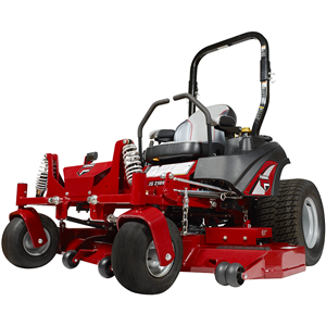 "Ferris IS2100 28HP B&S Vanguard 810 EFI w/ Oil Guard 61"" ICD Deck Suspension Commercial Mower"