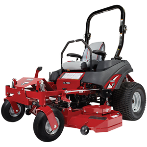 Ferris IS 700Z Zero Turn Commercial Mower 61""