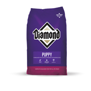 Diamond Puppy Formula Dog Food, 40 lb. Bag