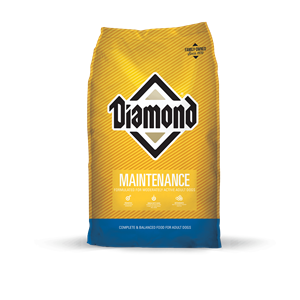 Diamond Maintenance Formula Dog Food, 50 lb. Bag