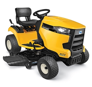 Lawn Tractor Battery Service