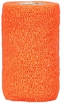 Vetrap Bright Orange 4in x 5yd