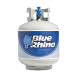 Blue Rhino 15-lb Pre-Filled Propane Tank Refill No Exchange