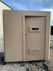 Safe-T-First 4x6 Above Ground Storm Shelter