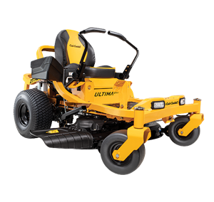 Cub Cadet Ultima ZT1 42 Zero-Turn Riding Mower