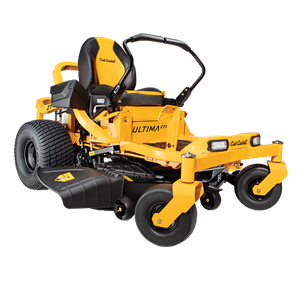 Cub Cadet Ultima ZT1 50 Zero-Turn Riding Mower