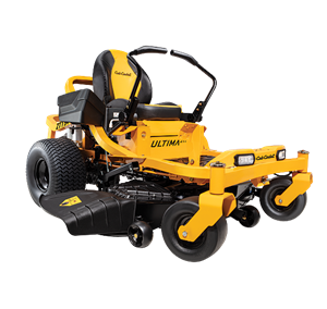 Cub Cadet Ultima ZT1 54 Zero-Turn Riding Mower