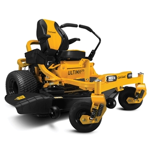 "Cub Cadet Ultima ZT3 60"" Zero Turn Mower"