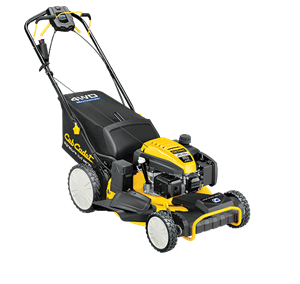 Push/Walk-Behind Mower Service