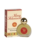 King Solomon - Anointing Oil 7.5 ml.