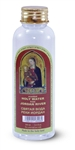 Mary Icon - Water from Jordan River -100 ml
