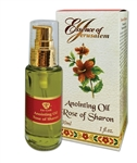 Rose of Sharon - Anointing Oil 30 ml. - 1 fl.oz.