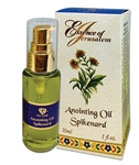 Spikenard - Anointing Oil 30 ml. - 1 fl.oz.