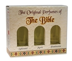 The Original Perfumes of The Bible