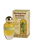 Frankincense & Jasmin- Anointing Oil 12 ml.