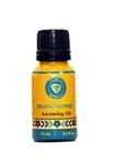 Anointing Oils Frankincense Cobalt blue glass bottle 15ml - 0.5 fl.oz.