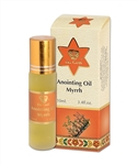 Myrrh Anointing Oil 10ml in Roll-On bottle