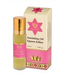 Queen Esther Anointing Oil 10ml in Roll-On bottle