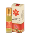 Rose of Sharon Anointing Oil 10ml in Roll-On bottle