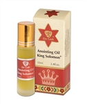 King Solomon Anointing Oil 10ml in Roll-On bottle