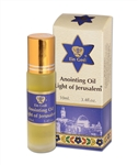 Light of Jerusalem Anointing Oil 10ml in Roll-On bottle