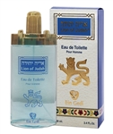 Lion of Judah- Eau de Toilette- 100 ml.