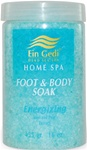 Energizing Foot & Body Soak 455 gr.