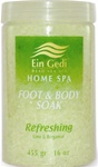 Refreshing Foot & Body Soak 455 gr.
