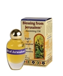 Light of Jeruaslem - Anointing Oil 10 ml.