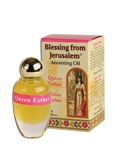 Queen Esther- Anointing Oil 12 ml.