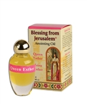 Queen Esther- Anointing Oil 10 ml.