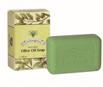 Traditional Olive Oil Soap 10 gr.  Lemongrass