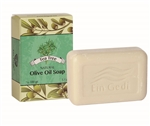 Traditional Olive Oil Soap 10 gr.  Tea Tree