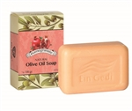 Pomegranate Olive Oil Soap