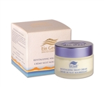 Dead Sea Mineral night cream 50ml. 1.7oz.