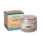 MOAV NIGHT CREAM 30 ML
