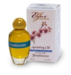 Essence of Jerusalem - Anointing Oil 10ml - Frankincense