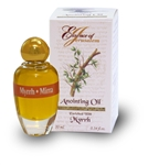 Essence of Jerusalem - Myrrh - Anointing Oil 10 ml.