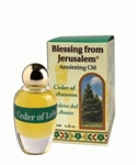Cedar of Lebanon - Anointing Oil 12 ml.