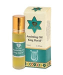 King David Anointing Oil 10ml in Roll-On bottle