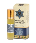 Lion of Judah Anointing Oil 10ml in Roll-On bottle
