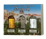 Holy land Gift Pack - Nazareth