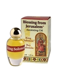 King Solomon - Anointing Oil 12 ml.